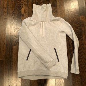 LIKE NEW cozy Lululemon sweatshirt